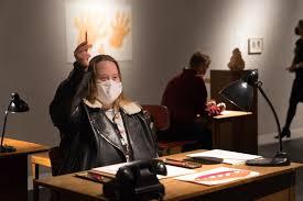 Ein Büro 'Make Over' in Zeiten der Corona-Krise