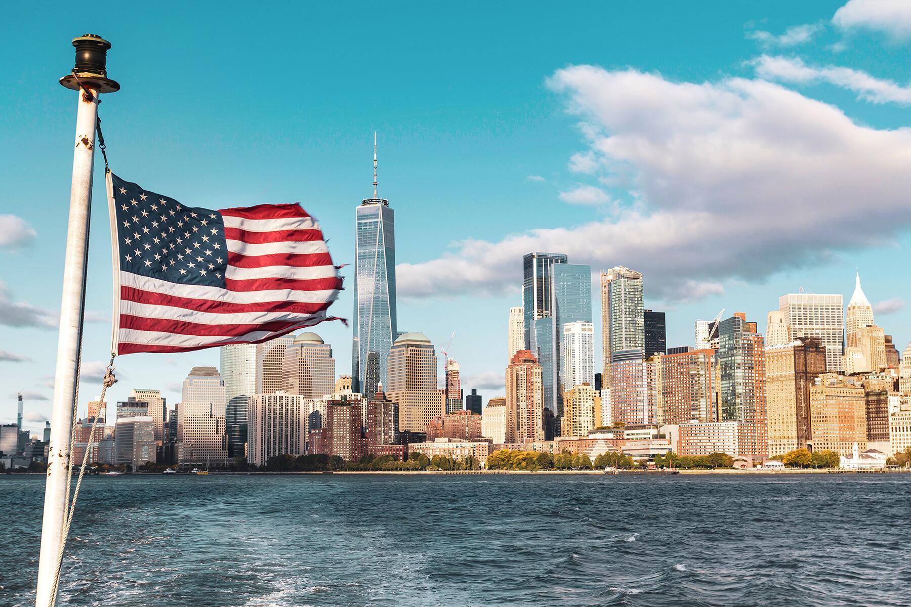 Einreisebeschränkungen in die Vereinigten Staaten für deutsche Staatsbürger