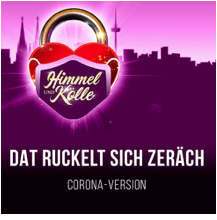 """Himmel und Kölle""-Hit räumte bei ""Loss mer singe zo Hus"" ab"
