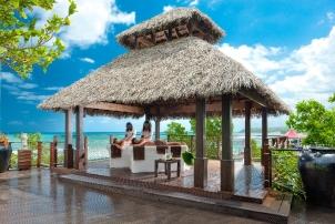 Die Red Lane® Spas der Sandals Resorts begeistern mit besonderen Anwendungen