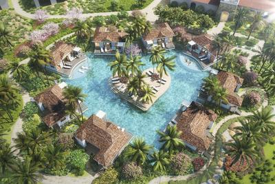 Sandals Resorts International gibt das neue Sandals Royal Curaçao zur Buchung frei