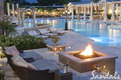Sandals Resorts International bietet Gästen neue Versicherung