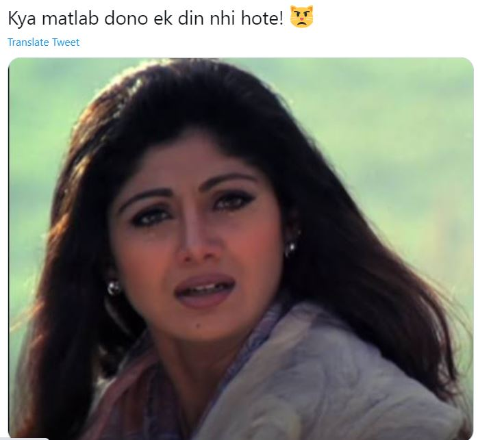 Shilpa Shetty trolled for wishing Independence Day on Republic Day