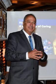 Prof. Eitan Kerem