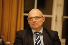 Alfred Heer, NR SVP
