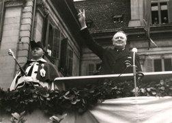 Churchill-Zuercher-Rede