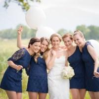 9 gute Gründe für Brautjungfern!