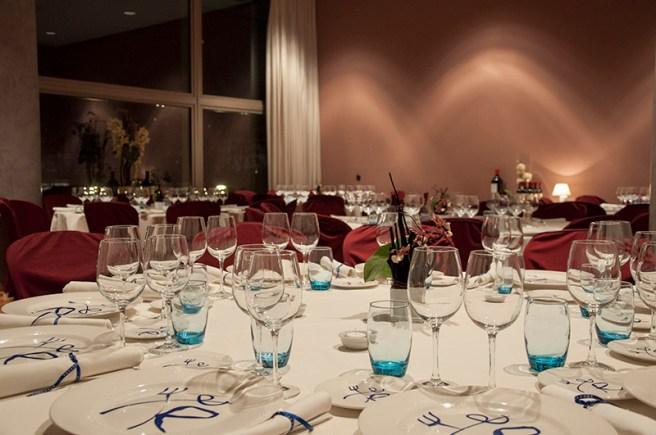 B Terraza, Salón para 30-100 personas