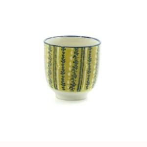 Gobelet céramique jaune Etxe Mia!