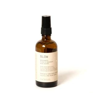Spray Slow huiles essentielles Etxe Mia!