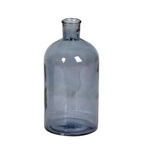 vase bouteille pharmacie bleu Etxe Mia!