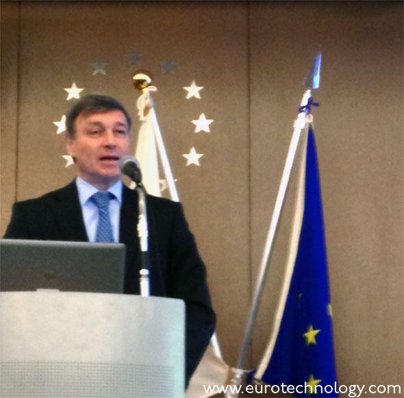 ハンス・ディートマール・シュヴァイスグート駐日欧州連合大使