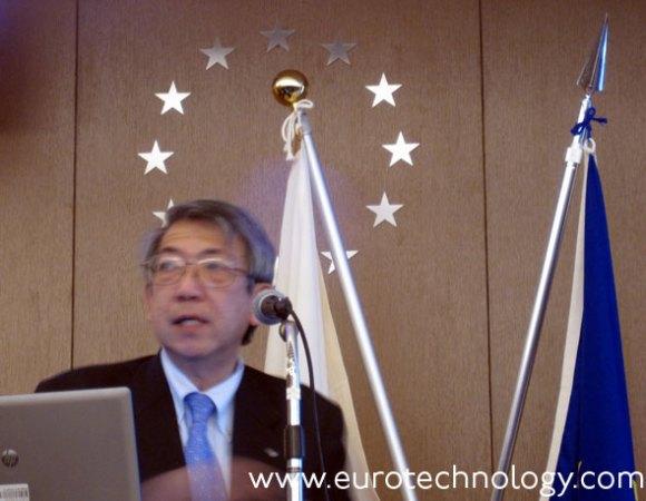 科学技術振興機構 総括理事 大竹暁