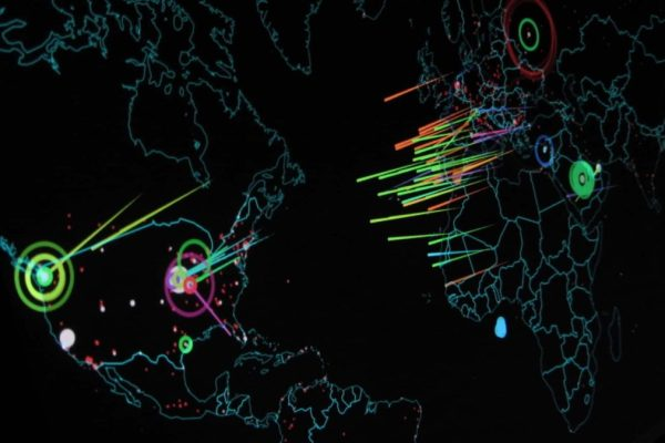 DDoS malware