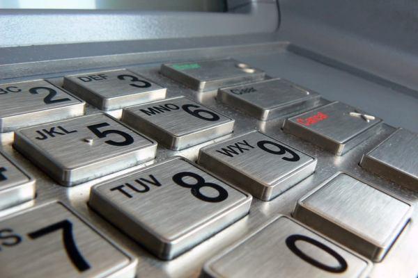 cash machine malware