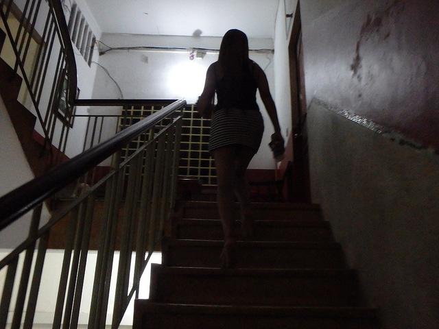 Slovak human trafficking