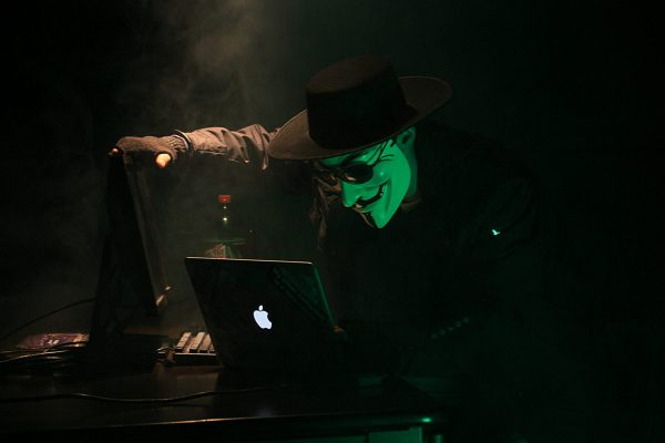 central bank hackers