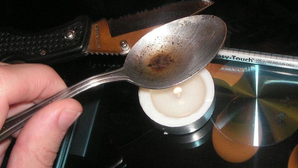 fatal fentanyl overdoses