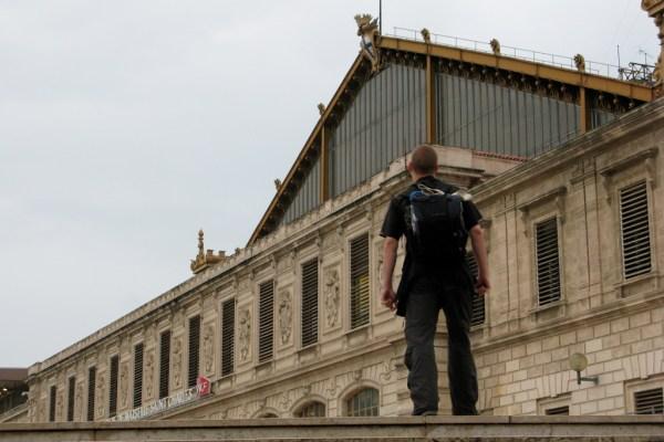 Marseille station 'Allahu Akbar' knifeman