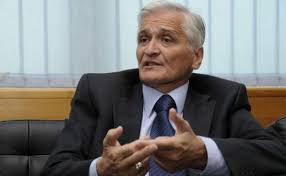 """Bosnian Serb politician Nikola Špirić has been blacklisted by the US for """"significant corruption"""""""