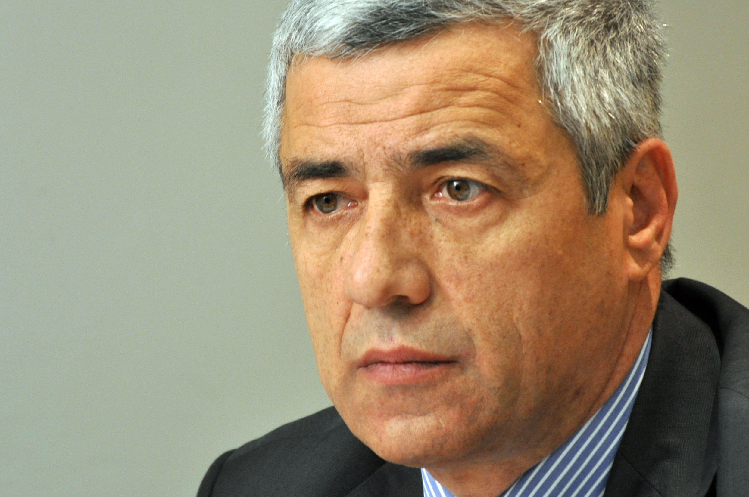 Oliver Ivanović was assassinated outside his party offices in Mitrovica one year ago today