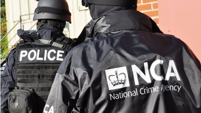 Albanian woman arrested in UK for providing illegal passports to Albanian trafficking gang