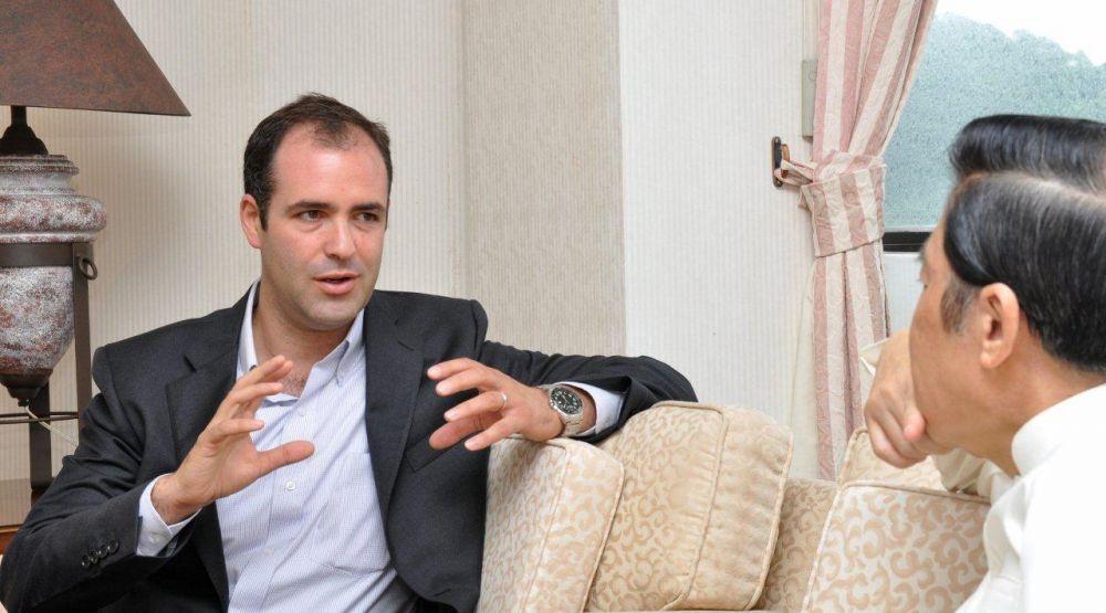 Aron Shaviv