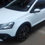 Vw Polo Cross Polo 1 2tsi For Sale In Gauteng Auto Mart