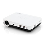 Smart 3D DLP Projector - don't forget to enable images in your email to see this!