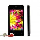Android 4.0 ICS 3G Smartphone with 4.0 Inch HD Screen