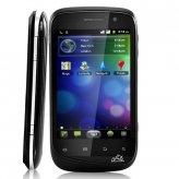 Soma - 3G Android 2.3 Smartphone with 3.5 Inch Capacitive Touchscreen (Dual SIM)