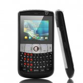 TriZone - Unlocked QWERTY Cell Phone with Three SIM Card Slots (Worldwide Quadband GSM)