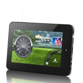 7 Inch Android 2.2 Tablet with WiFi and Camera (Christmas Edition)