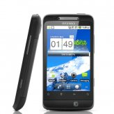 Achernar - Dual SIM Android 2.3 Smartphone with 3.5 Inch Touchscreen and Wi-Fi