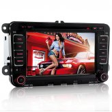 Car DVD Player for Volkswagen - Road Emperor - 2-DIN, 3G Internet, WIFI, GPS, ATSC