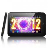 Cynosure - Android 2.3 Tablet with 7 Inch Touchscreen and WiFi (4GB)