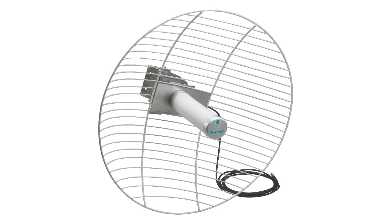 Ant24 Outdoor 21dbi Directional Grid 11g Antenna