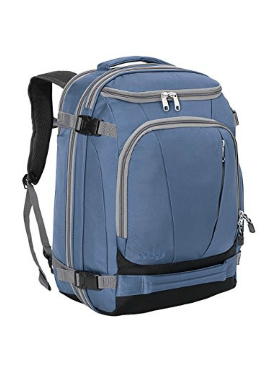 eBags TLS Mother Lode Weekender Convertible Junior - Blue Yonder