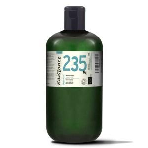 Naissance Organic Cold-Pressed Virgin Neem Oil 1 Liter