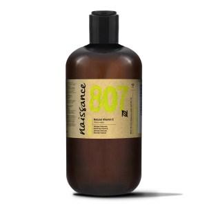 Naissance Vitamin E Oil 500ml 100% Pure