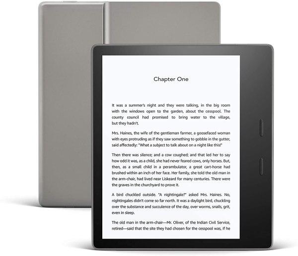 Kindle Oasis International Version - 8 GB