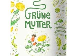 Grüne Mutter Green Mother Smoothie Powder The Original Superfood Formula