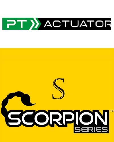 PT Actuator