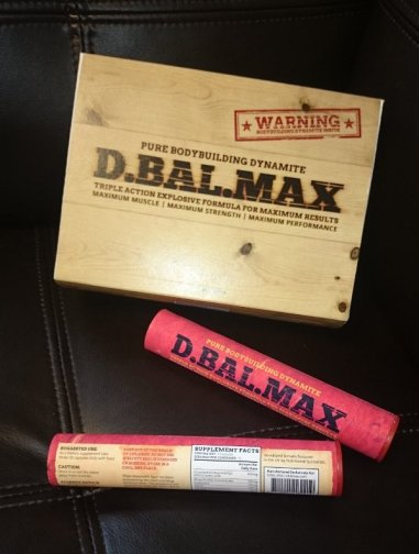 DB EN 600x793 AmateurImages 36 - D-Bal.Max review; the legal Dianabol that builds muscles