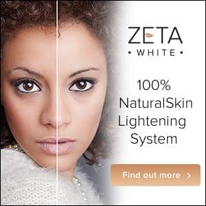 zetawhite skin lightening