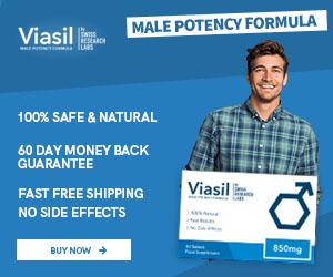 Buy Viasil Now