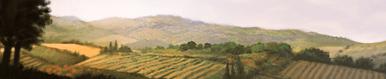 Farmlands terrain