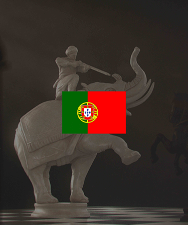 Portugal Guide 1 26 (Review of Trade and Colonization
