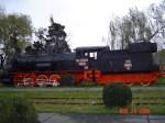 Muzeul de locomotive din Resita (4)