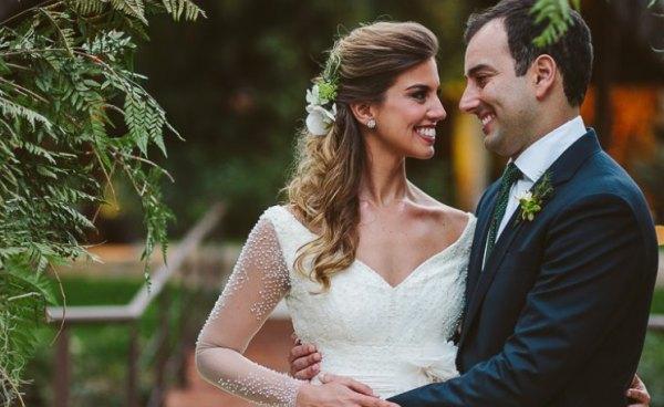 Casamento de Amanda e Daniel no Lajedo - foto Leo Staccioli abre 2